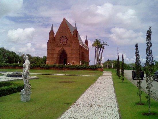 Igreja Nossa Senhora das Gracas