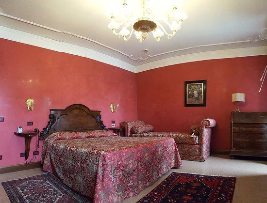 Hotel San Cassiano - Residenza d'Epoca Ca' Favaretto: San Cassiano Residenza d'Epoca Ca' Favretto