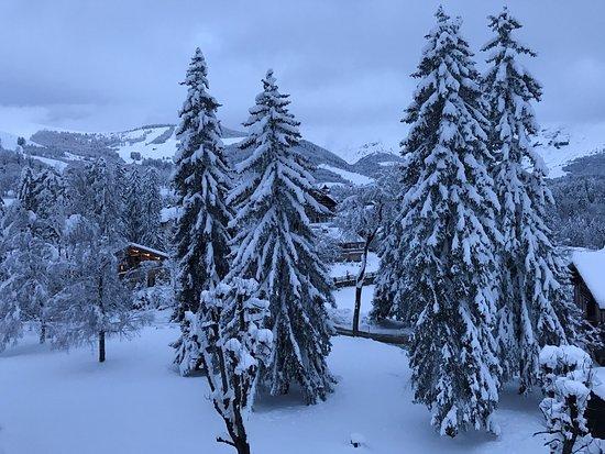 Maeva Résidence Le Mont d'Arbois : photo0.jpg