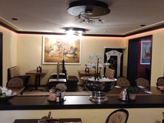 alexander der gro e horn bad meinberg omd men om restauranger tripadvisor. Black Bedroom Furniture Sets. Home Design Ideas