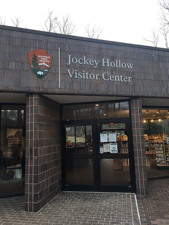 Jockey Hollow