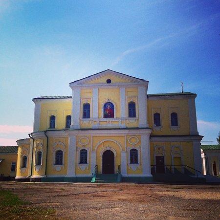 Samara St. Nicholas Monastery