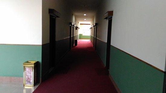 Pinewood Hotel Foto