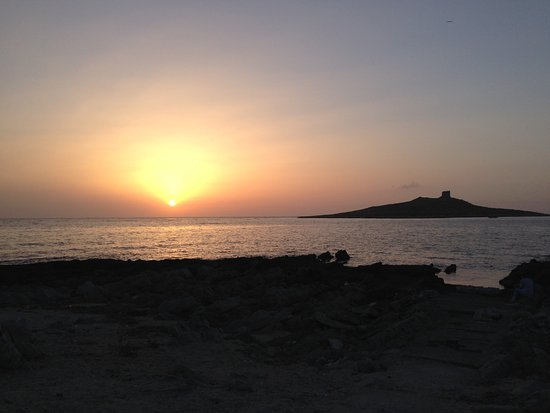 Isola Delle Femmine Photo