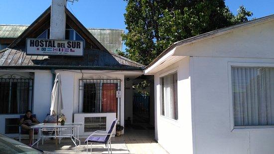 Hostal Del Sur Talca Chile Omd Men Och Prisj Mf Relse
