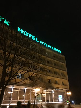 Hotel Wyspianski: photo0.jpg
