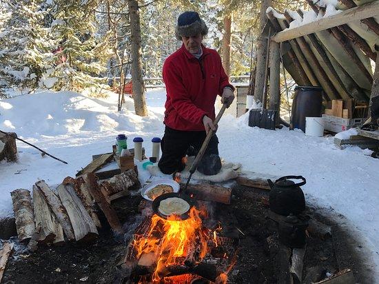 Pello, Finland: Rendiersafari met heerlijke lunch
