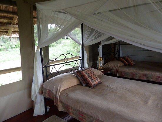 Lake Burunge Tented Camp Photo