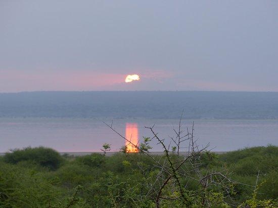 Lake Burunge Tented Camp Foto