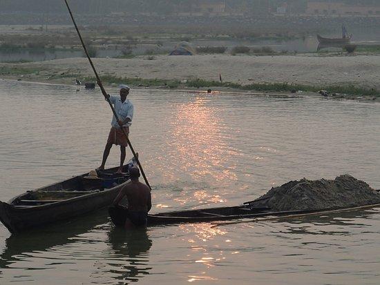 Foto de Purity at Lake Vembanad