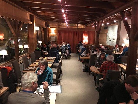 Restaurant Les Chéserys : photo6.jpg