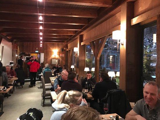 Restaurant Les Chéserys : photo8.jpg