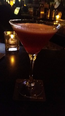 West Vancouver, Canada: Flirtini