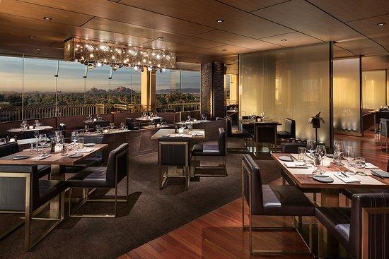 The Phoenician, Scottsdale : J&G Steakhouse