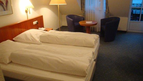 Hotel-Restaurant Heiligenstädter Hof
