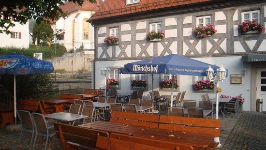 Hotels In Heiligenstadt In Oberfranken Deutschland