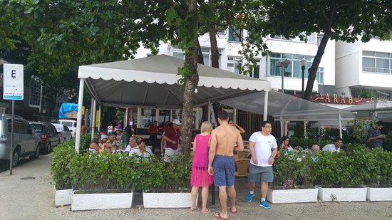 Manoel & Joaquim: Lato Copacabana