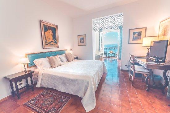 Hotel Villa Paradiso Foto