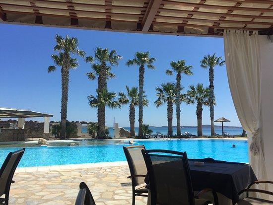Astir of Paros: Summer 2016