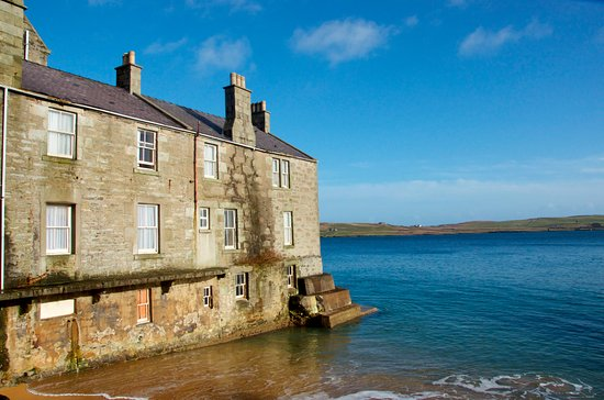 Queens Hotel 100 1 2 0 Updated 2018 Prices Reviews Lerwick Shetland Islands Tripadvisor