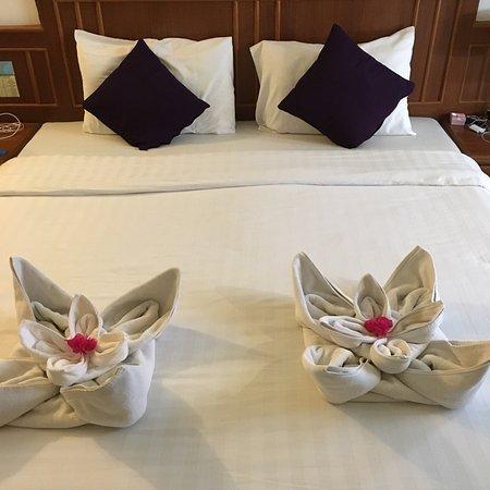 Anyavee Ban Ao Nang Resort : photo1.jpg