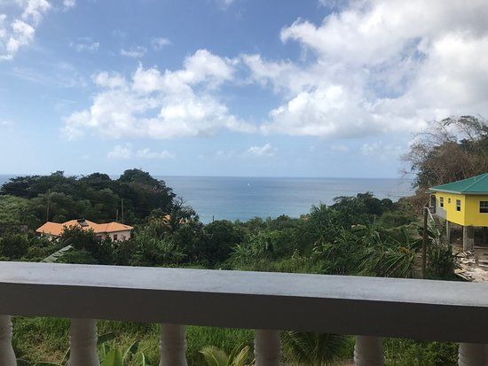 Saint John Parish, Grenada: Rumboat Retreat