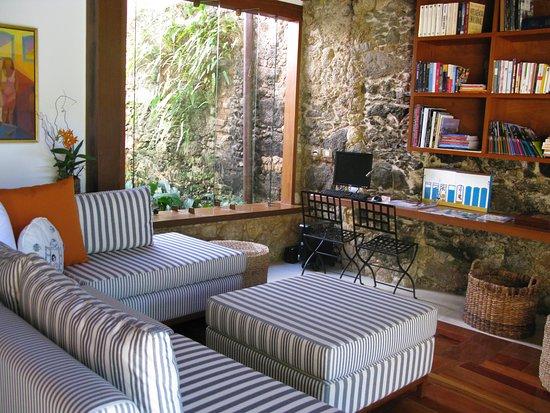 Casa Turquesa - Maison D'Hotes Bild