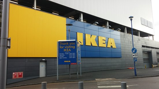 ikea coventry restaurant avis num ro de t l phone photos tripadvisor. Black Bedroom Furniture Sets. Home Design Ideas
