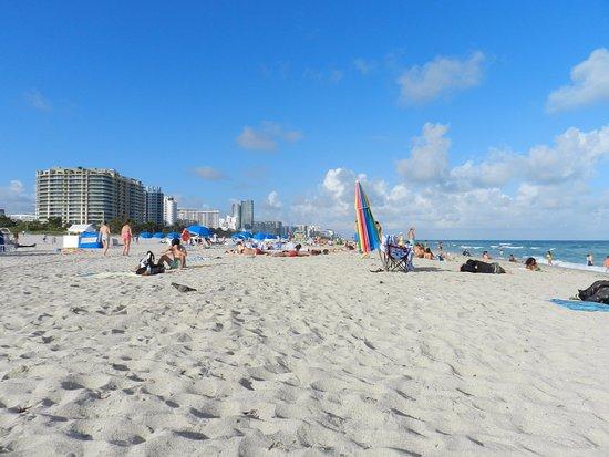 12th Street Beach