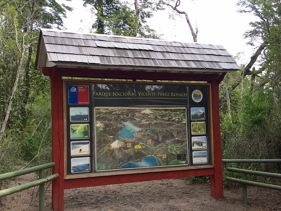 Parque Nacional Vicente Perez Rosales: photo1.jpg