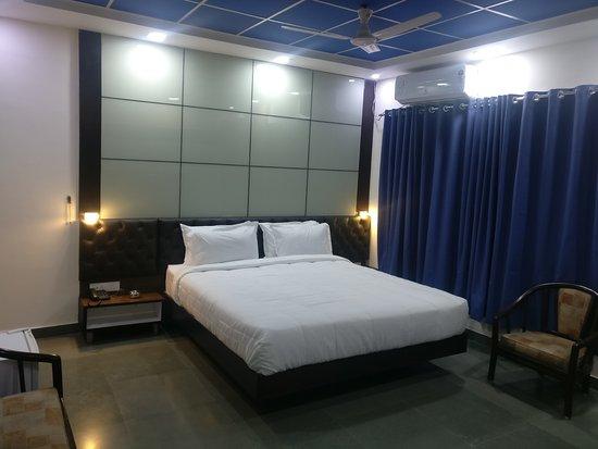 getlstd_property_photo – Bild von Hotel KK Residency, Nagpur - Tripadvisor
