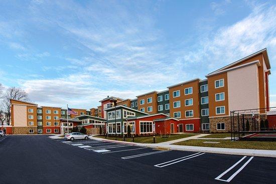 Residence Inn Philadelphia Glen Mills/Concordville