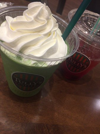 Turry's Coffee Lalaport Izumi