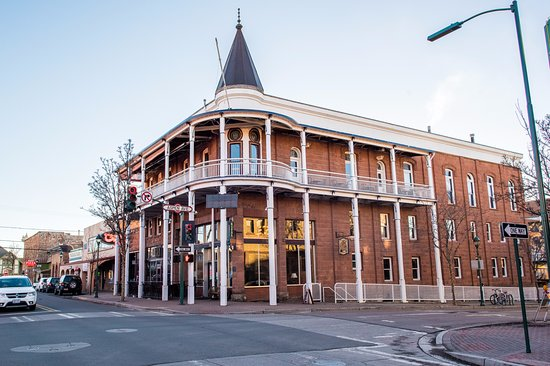 WEATHERFORD HOTEL - Updated 2020 Prices & Reviews (Flagstaff, AZ) -  Tripadvisor