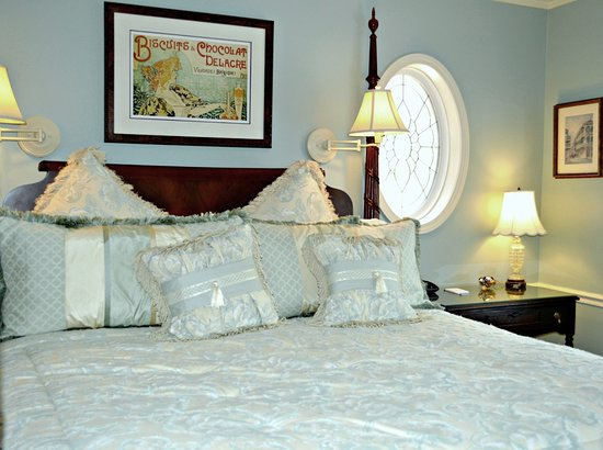 Pettigru Place Bed and Breakfast
