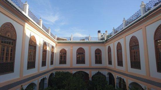 Bilde fra Palais Amani