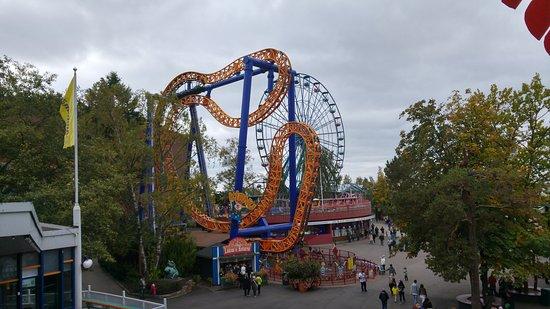 Linnanmaki Amusement Park: 20160924_150624_HDR_large.jpg