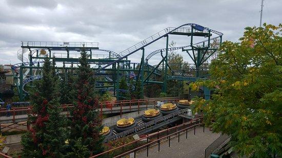 Linnanmaki Amusement Park: 20160924_150814_HDR_large.jpg