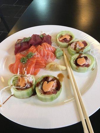 Photo of Japanese Restaurant Harumi Sushi at 114 W Adams St, Phoenix, AZ 85003, United States