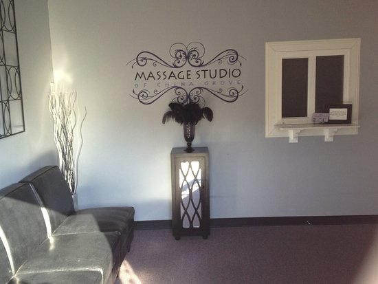 Massage Studio of China Grove