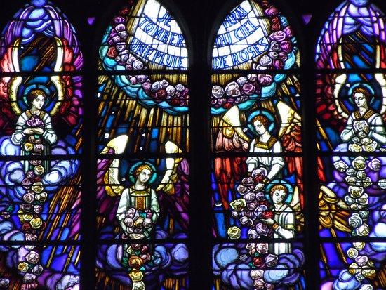 Chapelle Sainte-Therese