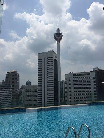 Fraser Place Kuala Lumpur: photo0.jpg