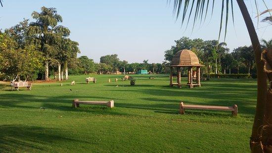 Vijayshree Resort & Heritage Village Photo