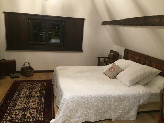 Bed and Kougelhopf Bild