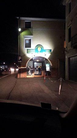 Ristorante Pizzeria All'Albera Photo