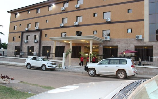 Hotel Buchanan