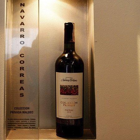 Las Cuatro Estaciones: Una exquisita Cava de vinos