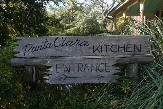 Point Clear, AL: Welcome to Punta Clara Kitchen !