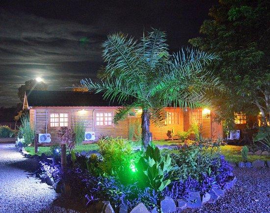 Terra Lodge - Naturaleza & Relax