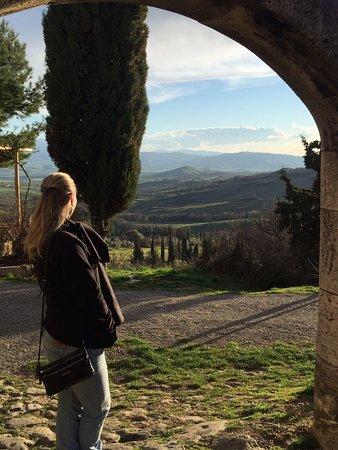 Pienza, Włochy: photo0.jpg